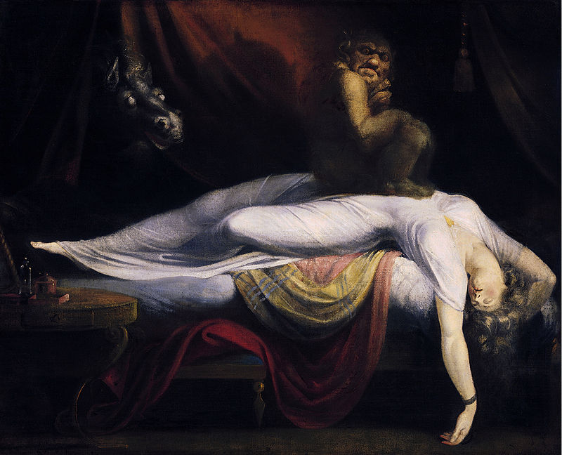 https://upload.wikimedia.org/wikipedia/commons/thumb/5/56/John_Henry_Fuseli_-_The_Nightmare.JPG/800px-John_Henry_Fuseli_-_The_Nightmare.JPG