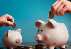 富有ing:6個特點,學習白手起家如何變有錢