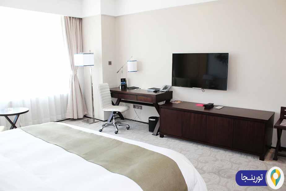 هتل هوالینگ گرجستان
