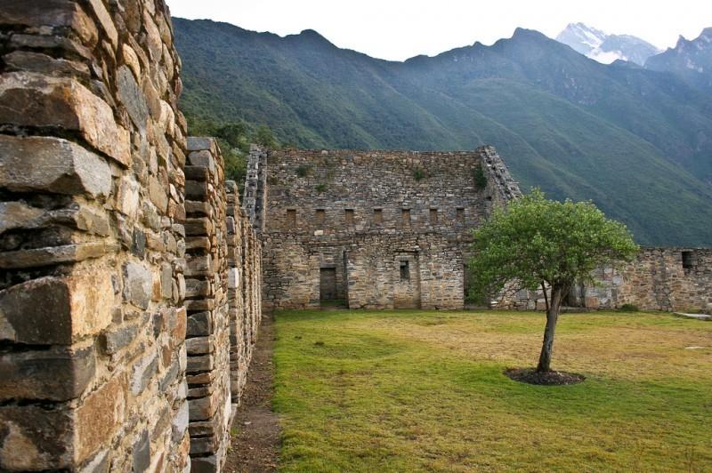 Choquequirao Ruins, Peru