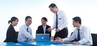 dịch vụ thành lập doanh nghiệp trọn gói