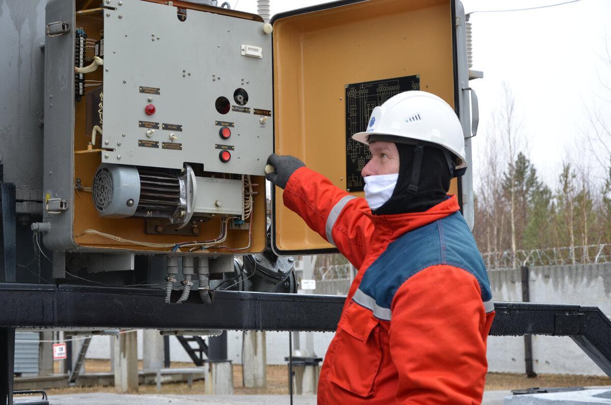 как работает дизельная электростанция