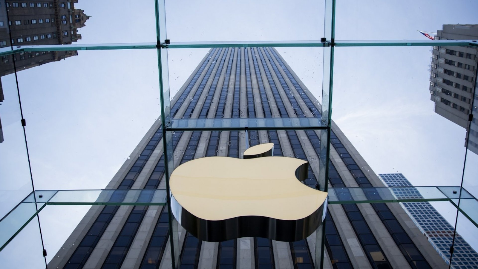 biggest companies using CRM successfully: Apple