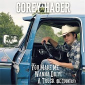 You Make Me Wanna Drive a Truck (Be Country)