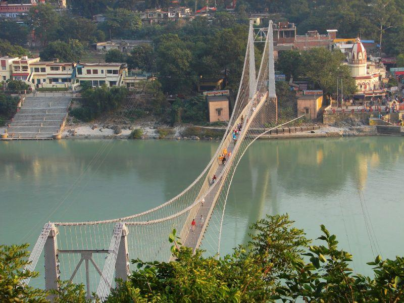Image result for ram jhula