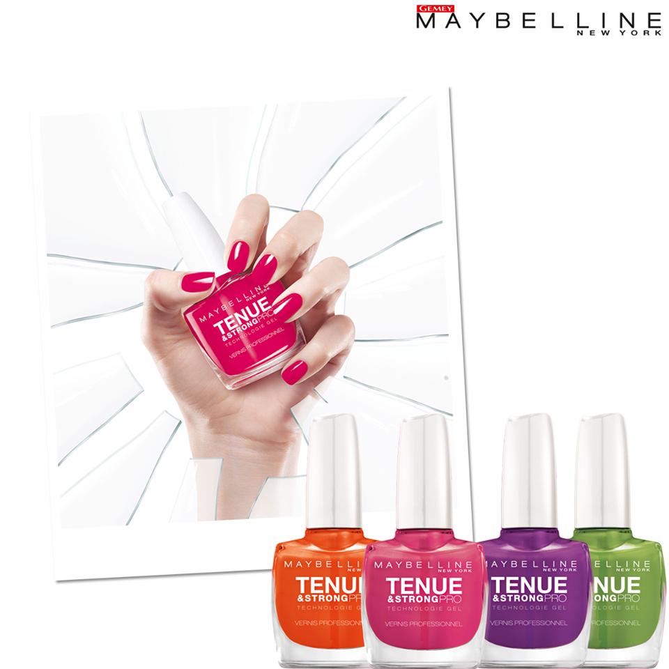 Les couleurs de vernis indispensables de l t articles - Les couleurs de l ete ...