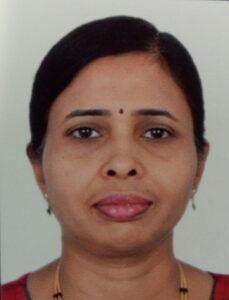 Lakshmi Shastri