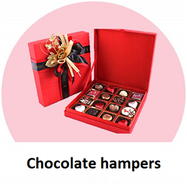 Chocolates & More Sweets As Valentine's Day Present For Her