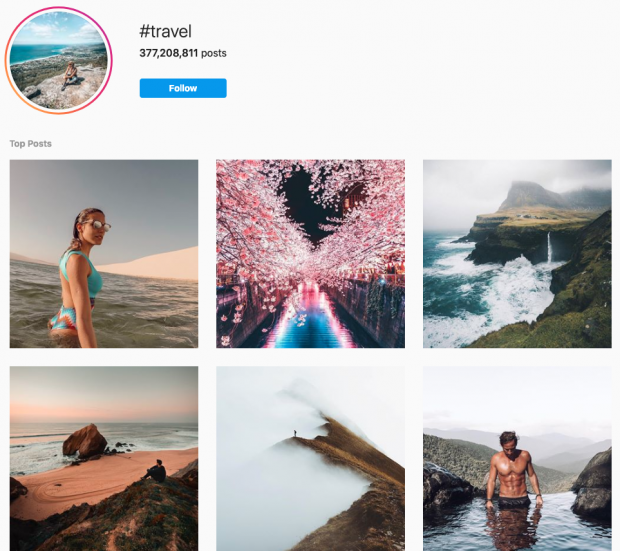 How to use Hashtags on Instagram in 2019