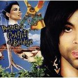 Prince - 'Graffiti Bridge' cover art