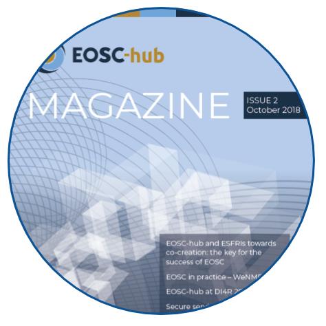 CLARIN Newsflash October 2018 | CLARIN ERIC