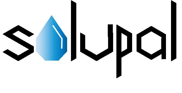 Solupal startup logo
