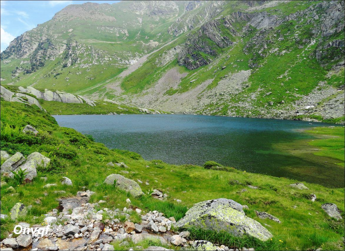 Randonnée aux lacs d'Oo, Espingo et Saussat depuis les granges d'Astau (74).JPG