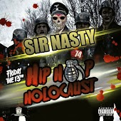 Friday the 13th: Hip-Hop Holocaust