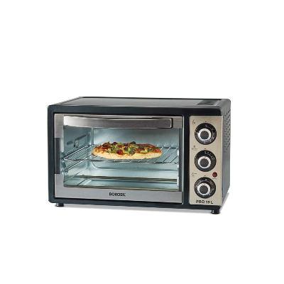 Borosil PRO 19L OTG With Motorised Rotisserie Under 5000 (4900/-) Best OTG Ovens Under 5000 in India