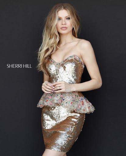 Sherri Hill - Predajňa dámskych odevov v oblasti Prešov b28f1a6de58