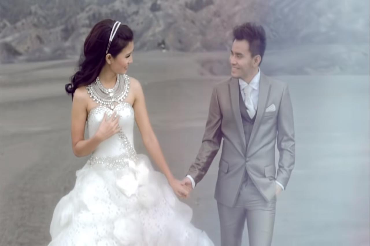 lagu duet Indonesia