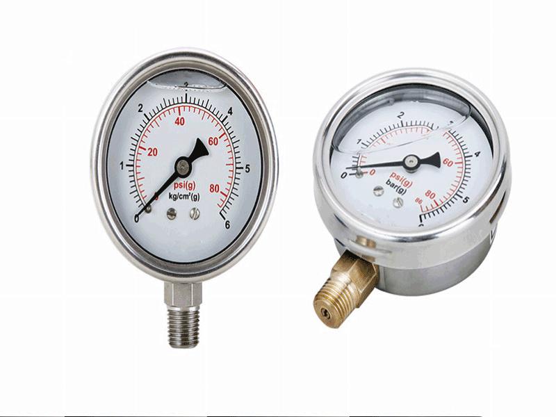 Kết quả hình ảnh cho ưu điểm của đồng hồ đo áp suất