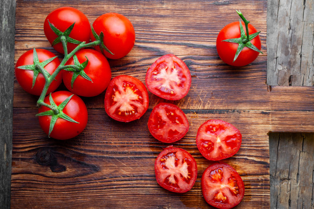 Bahan Dapur untuk Menghilangkan Bekas Jerawat