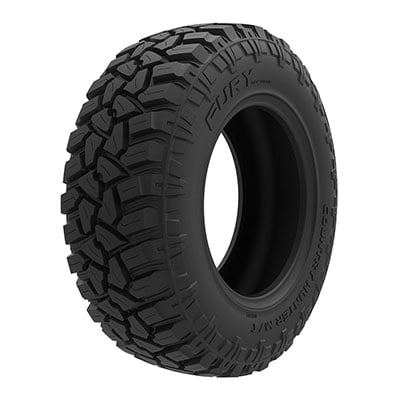 Fury Off-Road FCHII35125017A Tire