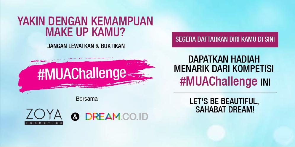 mua challenge