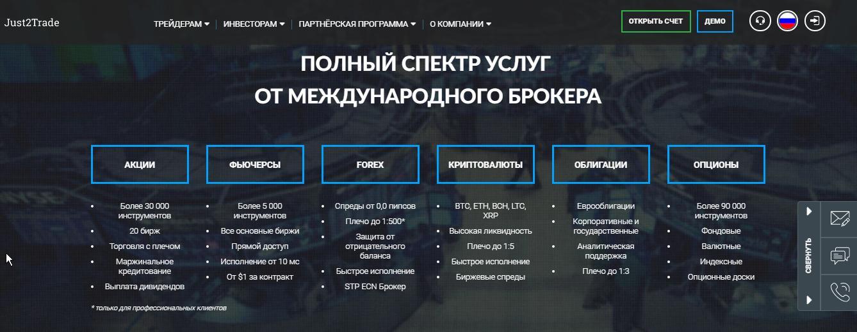 Форекс-брокеры Украины