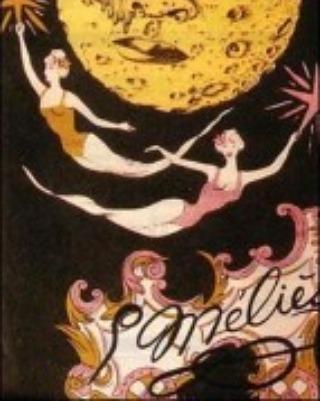 Viaje a la luna (1902, George Méliés)
