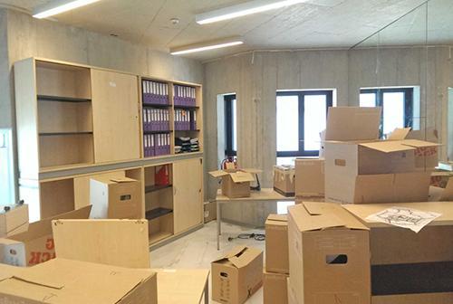 Dịch vụ vận chuyển văn phòng trọn gói - ở đâu giá rẻ - Sửa Ghế Văn Phòng  Giá Rẻ