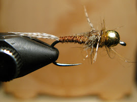 Pheasant Tail Nymph Variant