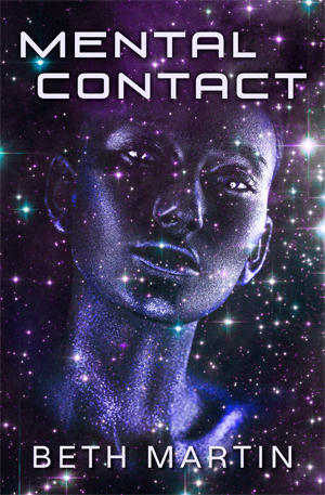 Cover for Mental Contact