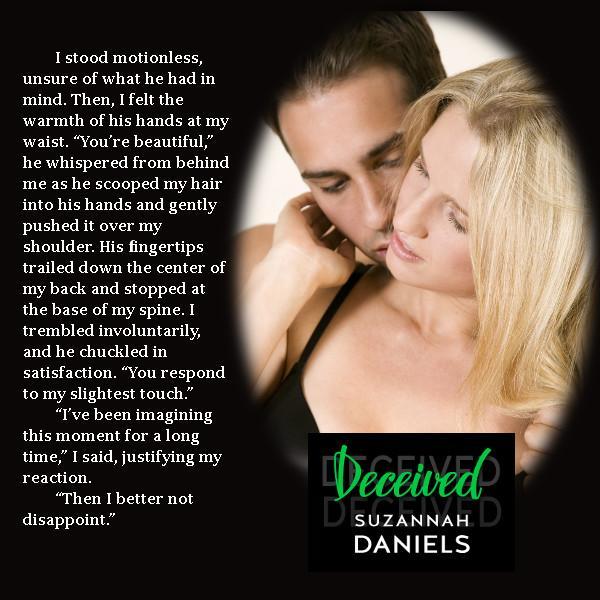 Deceived.SlightestTouch,Couple.Teaser