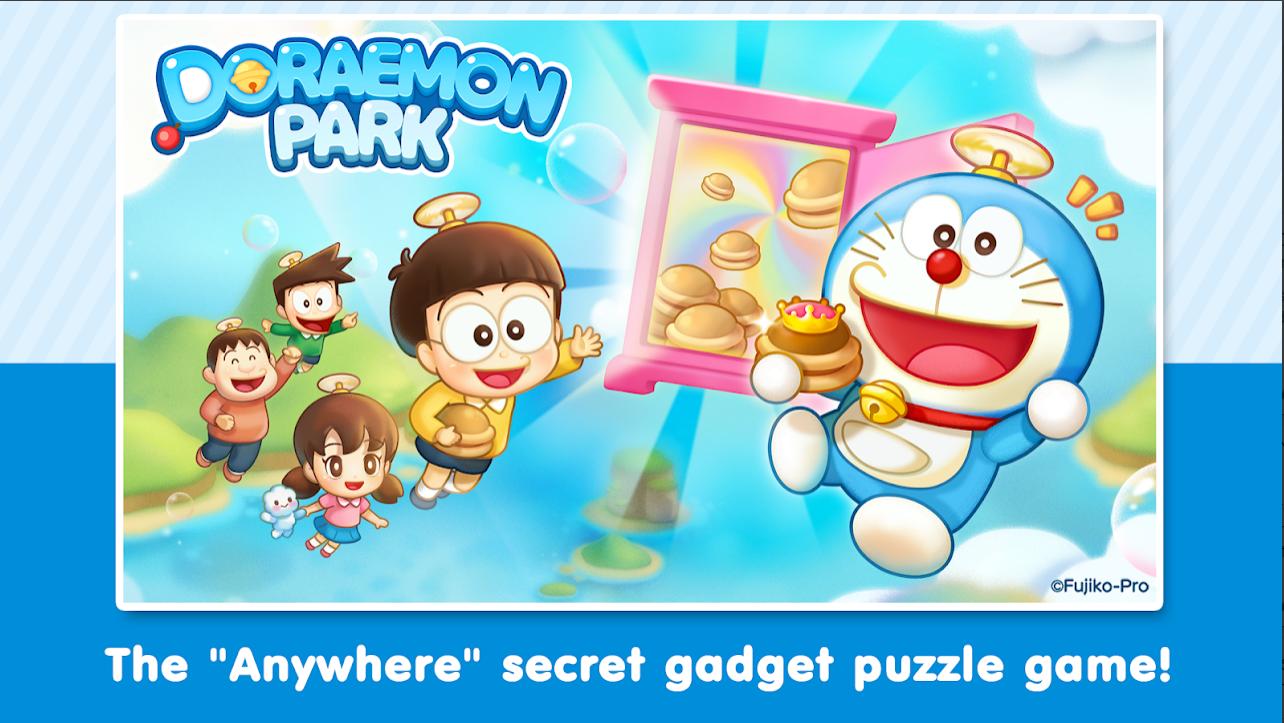 Doraemon game download free