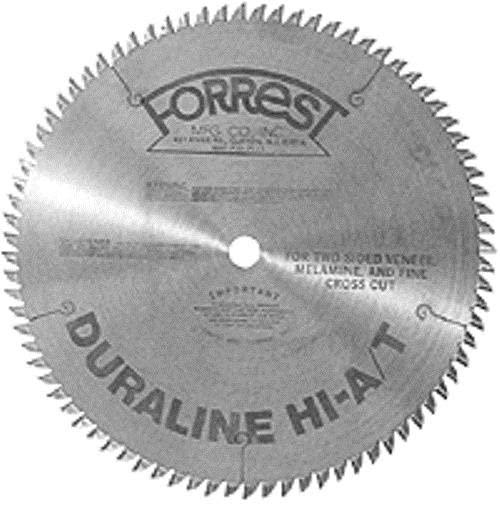 Forrest Duraline 10-Inch