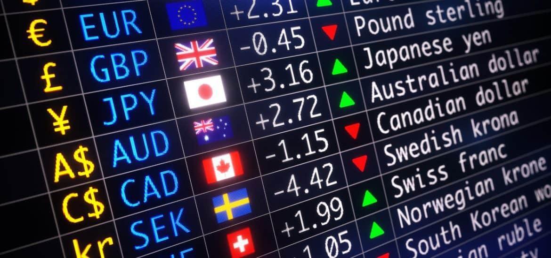 Các hình thức đầu tư forex