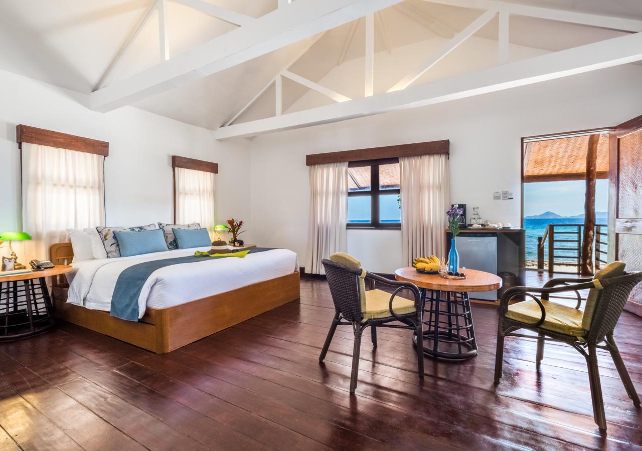 where to stay in coron near beach 91 luxury resort