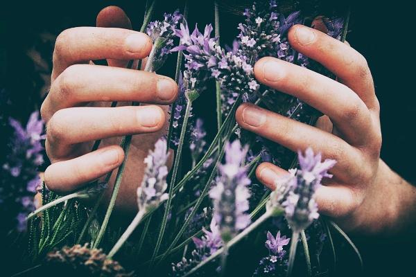 香水diy-香水香調組合