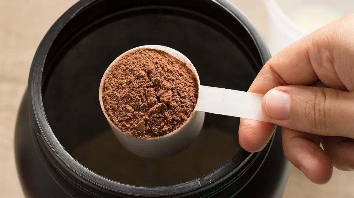 Tips Membuat Powder Drink di Rumah