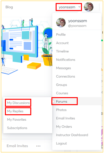 How To Submit Assignments on uBitto Community Group 8