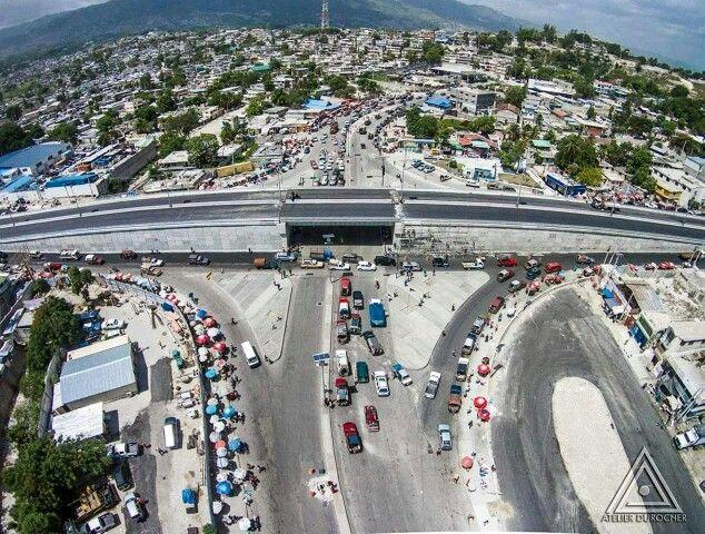 Image result for delmas haiti overpass photos