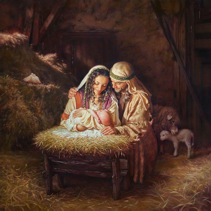 965 best THE TRUE MEANING OF CHRISTMAS images on Pinterest | Christmas nativity, Holy family and ...