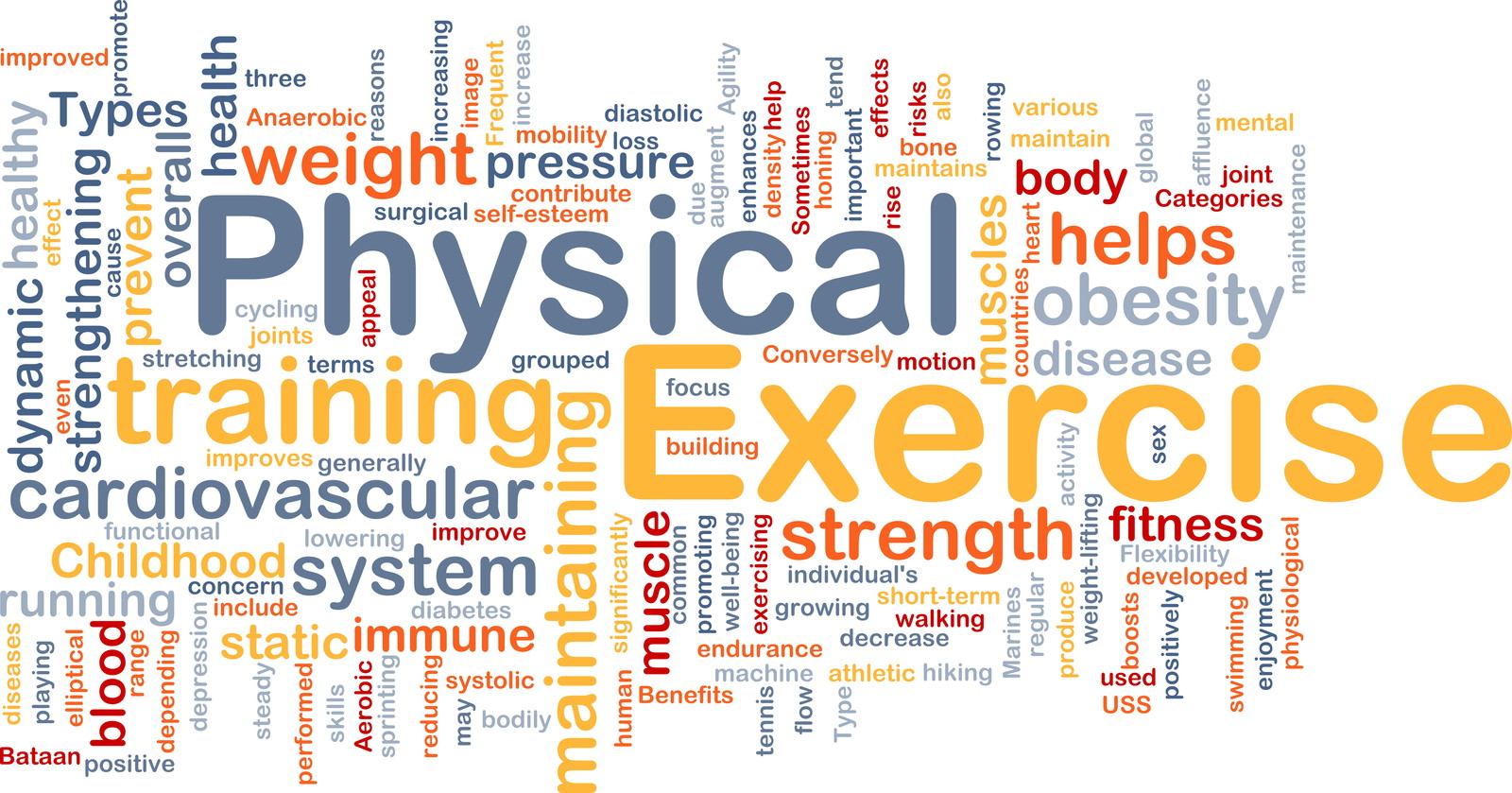 The benefits of fitness izmirmasajfo