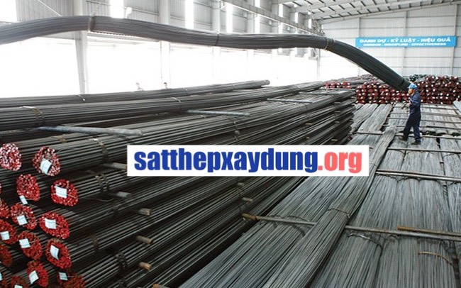 Vậy, làm thế nào để cập nhật giá bán mới nhất của sản phẩm thép Việt – Nhật chất lượng?