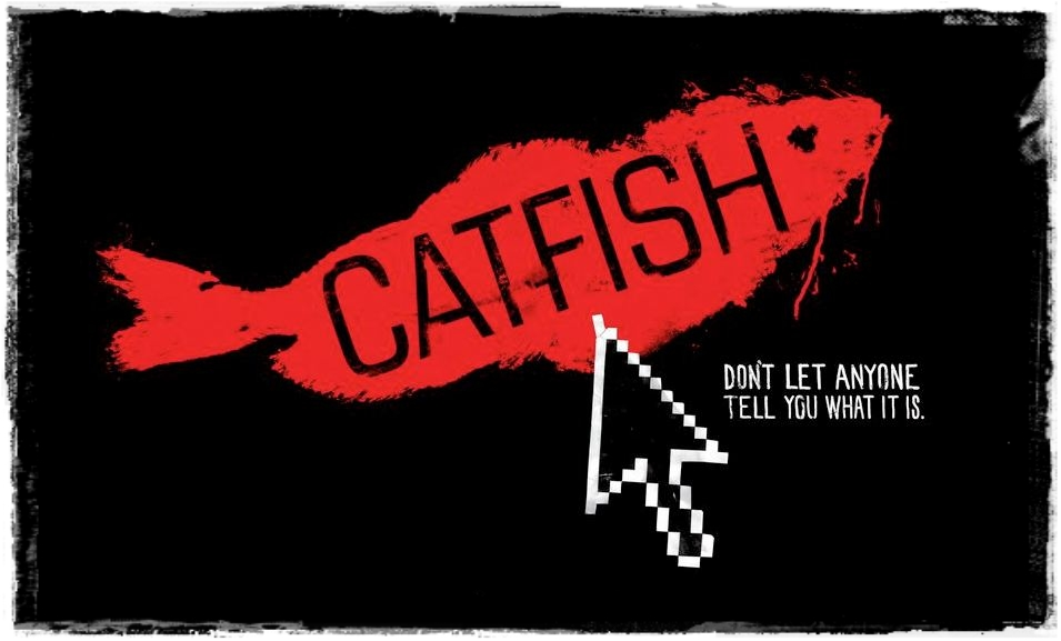Catfish - Don't let anyone tell yoy what it is