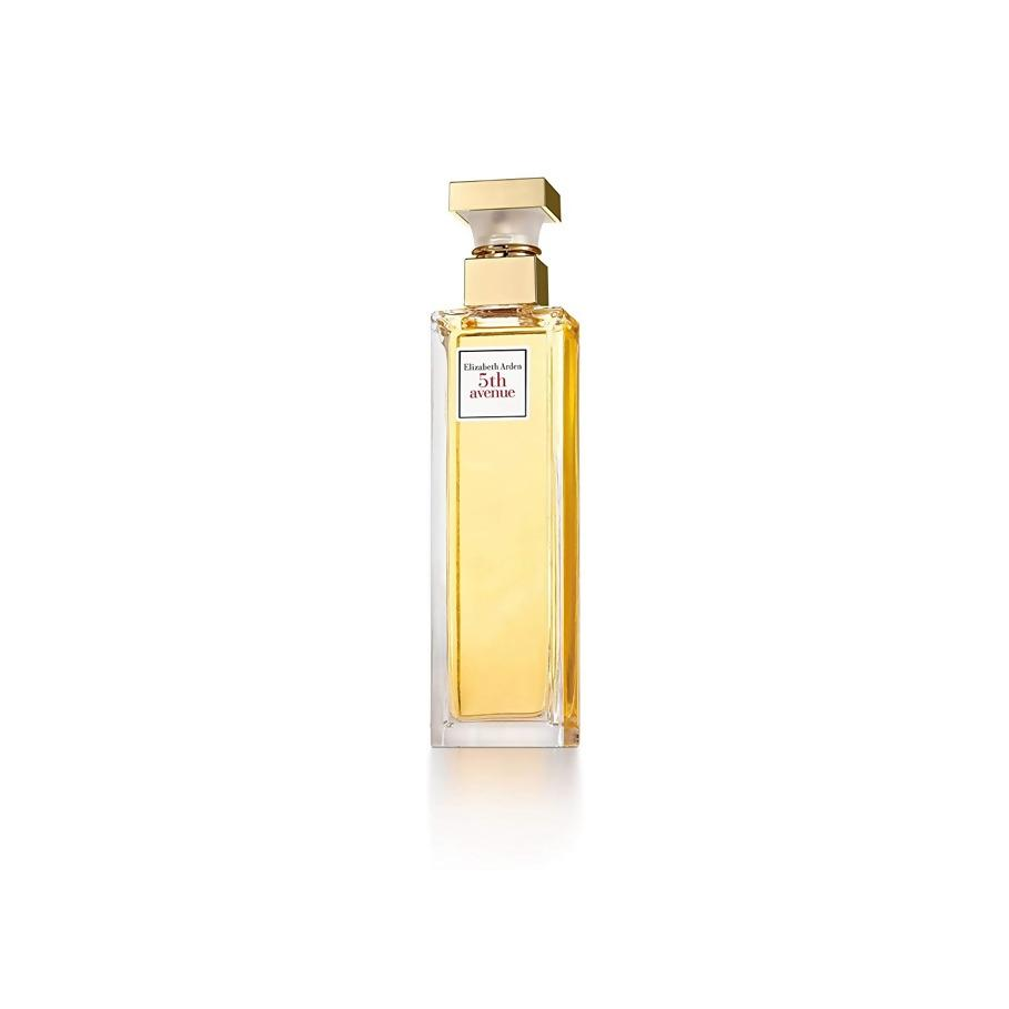 elizabeth arden, perfume, fifth avenue