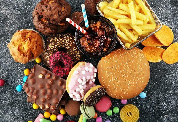 lợi ích và tác hại của fast food