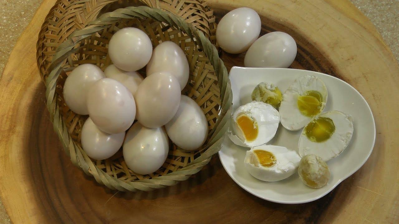 Trứng gà có thể giúp phát hiện bùa yêu kịp thời.