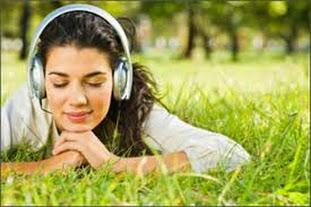 Chữa bệnh bằng âm nhạc