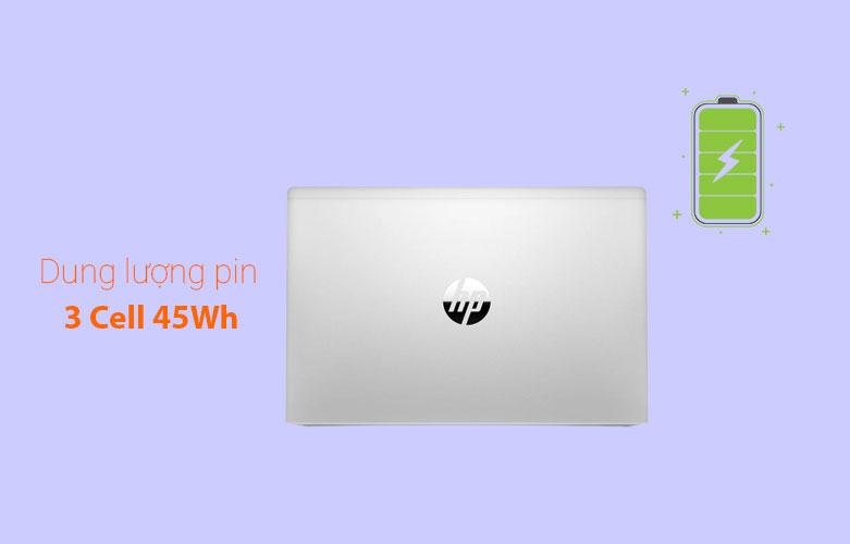 Laptop HP ProBook 440 G8-342H3PA (i5-1135G7) (Bạc)   Dung lượng pin 3 cell 45Wh