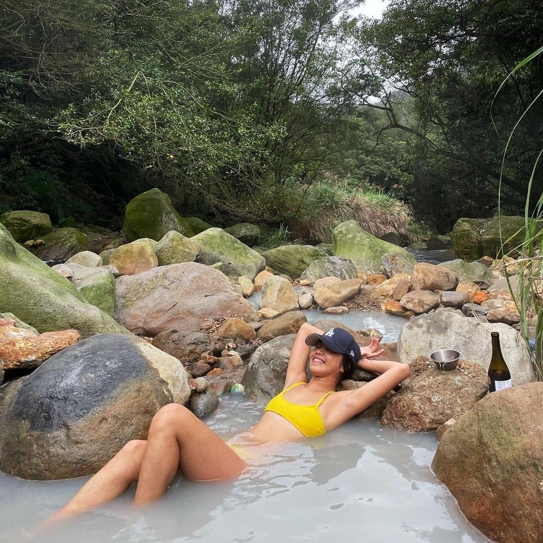 台北-野溪溫泉-下七股野溪溫泉