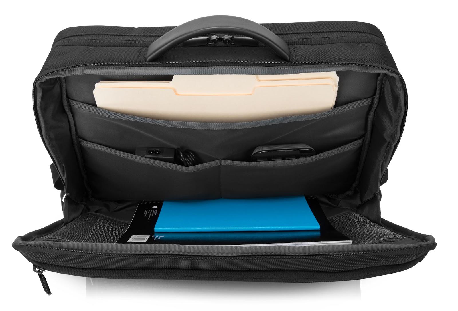 Фото 3. Сумка Lenovo ThinkPad Professional Slim Top-Load Black (4X40Q26385)
